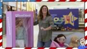 Куклата оживя - Смешна шега