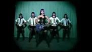 Shakira - Pure Intuition English Video
