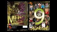 KOKTEL 9 - Slavisa Racanovic - Sutra da odem - BN Music 2013