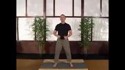 Здравословен ритъм- гъвкавост и раздвижване на стави за рехабилитация без болка и натоварване,част 3