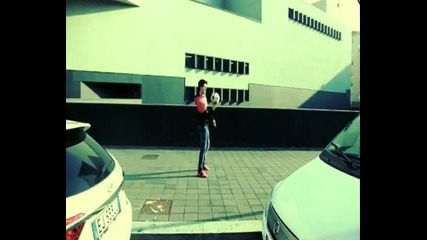 The Cube Guys Feat Luciana - Jump