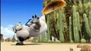 Pixar - Нещастната Мечка