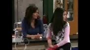 Wizards of Waverly Place-Crazy funky junky hat