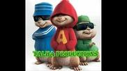alvin and the chipmunks - in da klub