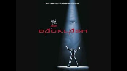 Wwe Backlash 2008 Theme Song