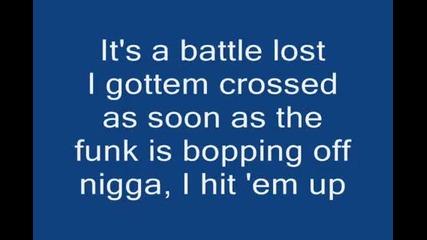 2pac Hit Em Up Lyrics!!!!!