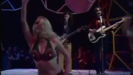 Marc Bolan & T. Rex - Hot Love 1971