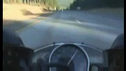Yamaha R6 Speed
