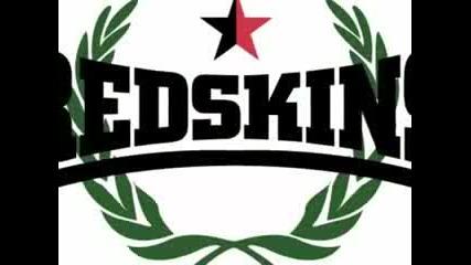 Brigada Oi - Orgullo Redskin