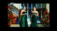 фолклорно веселие със сестри диневи - китка от странджа