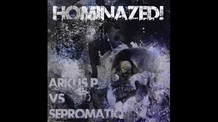 Arkus P & Sepromatiq - Team Resonance