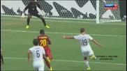 Германия - Гана 2:2 |21.06.2014| Световно първенство по футбол Бразилия 2014