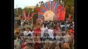 Vanilla Ninja Rockstarz Превод Live Ballermann Hits 2006