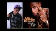 Currensy & Wiz Khalifa - Drunk Dialing