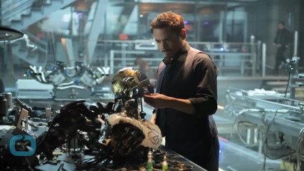 Funniest Moment From Avengers: Age Of Ultron