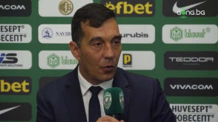 Петричев: Залагаме много на ДЮШ, запомнете името Иван Йорданов