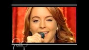 Lindsay Lohan - That Girl