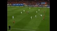 Испания - Франция 1:1