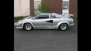 Класиките Lamborghini