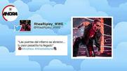 ESTA NOCHE en #RAW: WWE Ahora, Abr 12, 2021