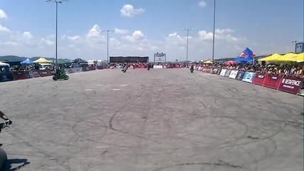 Bulgarian Stunt Competition 2013 ( Бсф)