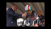 """Фабиан Канчелара отново най-бърз в пролога на """"Тур дьо Франс"""""""