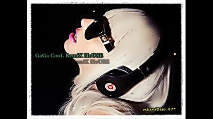 House music // Gaga Ритъмичен Style