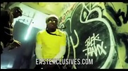 Chris Brown feat Busta Rhymes and Lil Wayne - Look At Me Now [hq] Official Music Video + Bg Превод