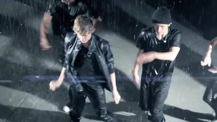 Cody Simpson - All Day - Официално музикално видео