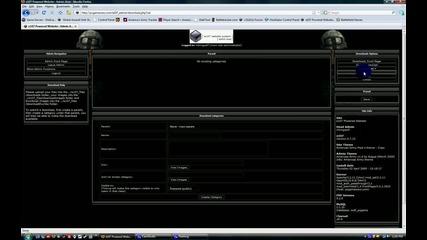E107 Downloads Setup tutorial (е107 уроци)