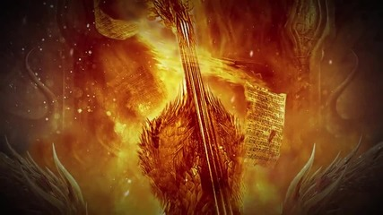 Xandria 2015 - Voyage Of The Fallen (official Lyric Video) Napalm Records