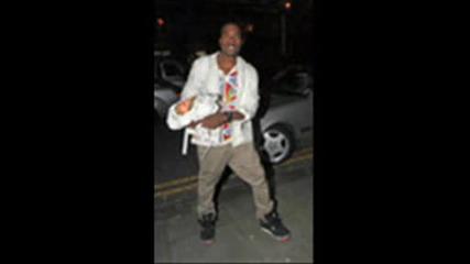 Kanye West - Bad News