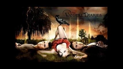 Vampire Diaries 2x22 Levi Kreis - I Should Go