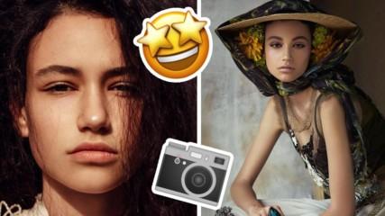 16-годишна българска красавица смая хиляди - Белослава изживя своя звезден миг