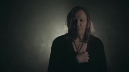 Ronnie Atkins ( Pretty Maids) - One Shot - Official Music Video
