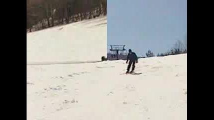 Екстремни Ски 2