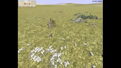 Rome Total War Online Battle #4 The Seleucid Empire Vs Armenia