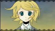 Rin & Len - Skeleton Life (бг Суб)