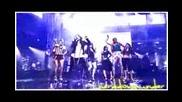 Ashley Tisdale & Miley Cyrus - Poker Face