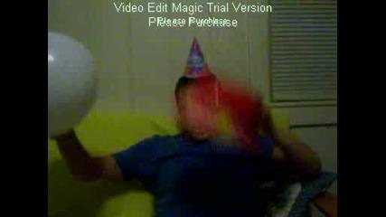 Crazy Video