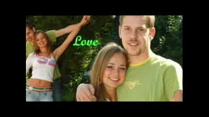 Любовта на Дани и Мариела