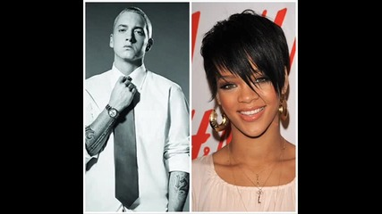 Rihanna Ft. Eminem - Love The Way You Lie