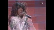 Rihanna, Teaira Marie, Amerie - Lose My Breath - Live @ Wma 2005 ( High Quality)