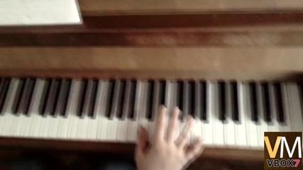 Аз свиря - Песента от Стъклен дом!