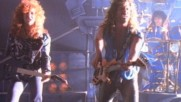 Winger - Can't Get Enough (Оfficial video)