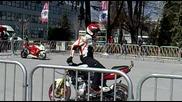 motor fair show training 2
