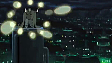 Naruto and Hinata AMV - Wedding