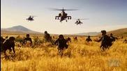 Тайната на бъдещите военновъздушни сили.