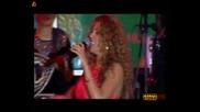 Ивана и Индира Радич - Като на 17 Мой животе (звезди на сцената 05)