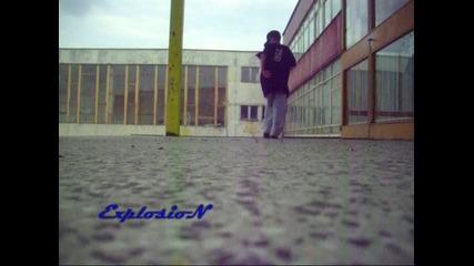 Respect - cwalkbg .. Explosion